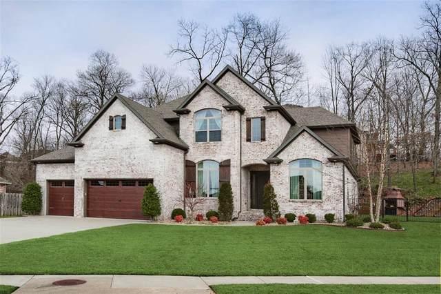5115 S Osage Creek Road, Rogers, AR 72758 (MLS #1140360) :: McNaughton Real Estate