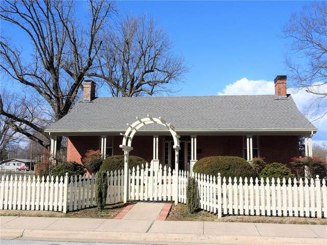 602 Braithwaite  St, Bentonville, AR 72712 (MLS #1140401) :: Five Doors Network Northwest Arkansas