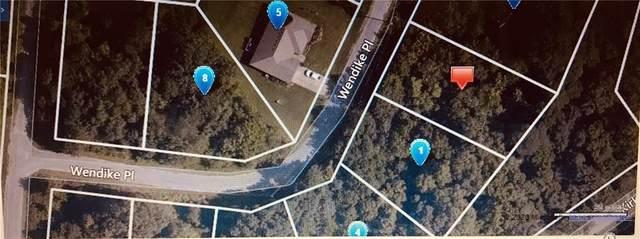 Wendike Place, Bella Vista, AR 72715 (MLS #1140413) :: Annette Gore Team | RE/MAX Real Estate Results