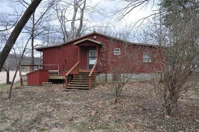 7228 Big Sugar Creek  Rd, Pineville, MO 64856 (MLS #1140461) :: McNaughton Real Estate