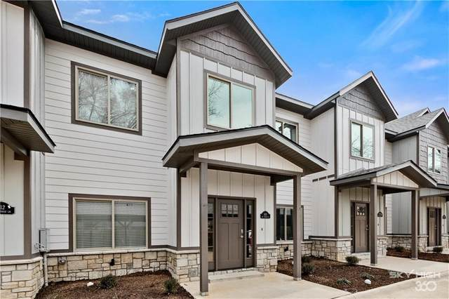 410 Nw Retreat  Ln, Bentonville, AR 72712 (MLS #1140480) :: Five Doors Network Northwest Arkansas