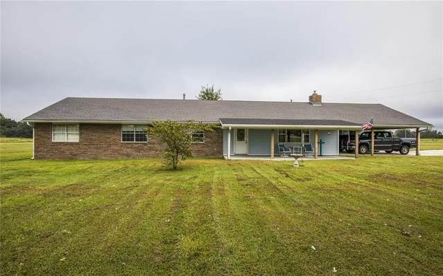 21850 Highway 102, Decatur, AR 72722 (MLS #1140666) :: McNaughton Real Estate