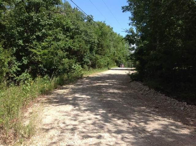 Lot 10 Deep Water Drive, Garfield, AR 72732 (MLS #1140802) :: McNaughton Real Estate