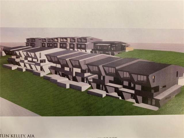 5715 W Stoney Brook Road, Rogers, AR 72758 (MLS #1140810) :: McNaughton Real Estate