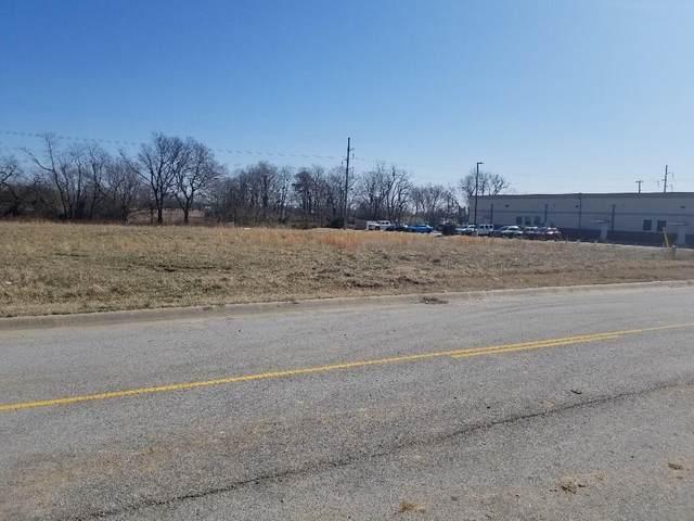 Simon Sager Avenue, Siloam Springs, AR 72761 (MLS #1140815) :: Jessica Yankey | RE/MAX Real Estate Results