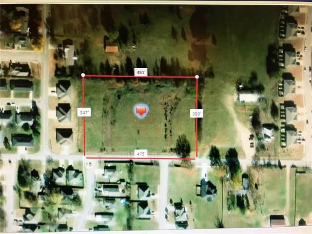 Lake Francis  Dr, Siloam Springs, AR 72761 (MLS #1140907) :: McNaughton Real Estate