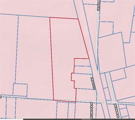 214 Mcclure Avenue, Lowell, AR 72745 (MLS #1140963) :: McNaughton Real Estate