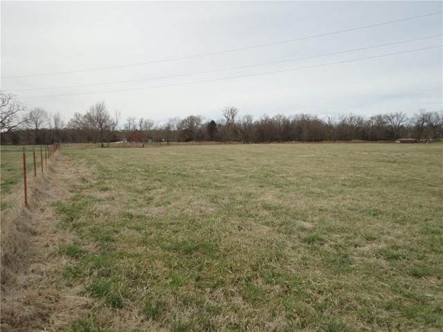tbd Daniels  Rd, Bentonville, AR 72712 (MLS #1140976) :: McNaughton Real Estate