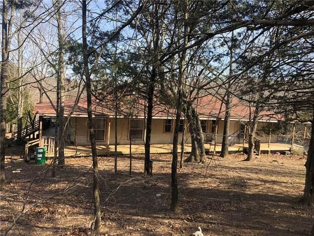 278 Madison 3175, Pettigrew, AR 72752 (MLS #1141088) :: McNaughton Real Estate