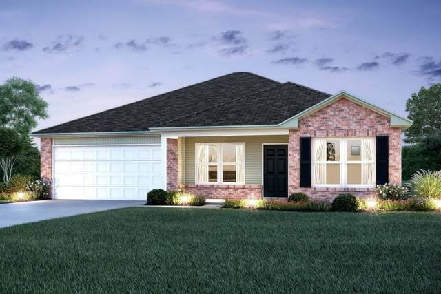 605 W Fitchberg  St, Siloam Springs, AR 72761 (MLS #1141152) :: Five Doors Network Northwest Arkansas