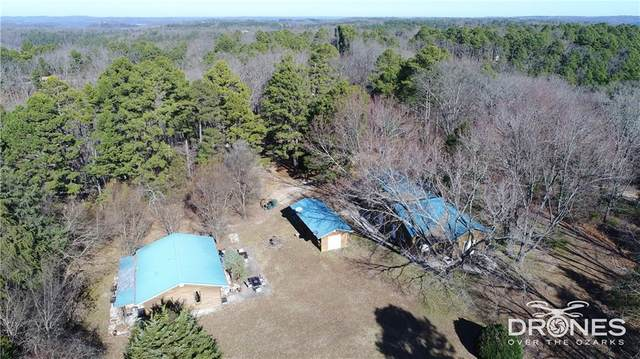 78 County Road 116, Eureka Springs, AR 72631 (MLS #1142306) :: Annette Gore Team | RE/MAX Real Estate Results