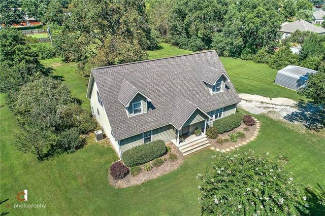 1205 Price  Ln, Rogers, AR 72758 (MLS #1142409) :: McNaughton Real Estate