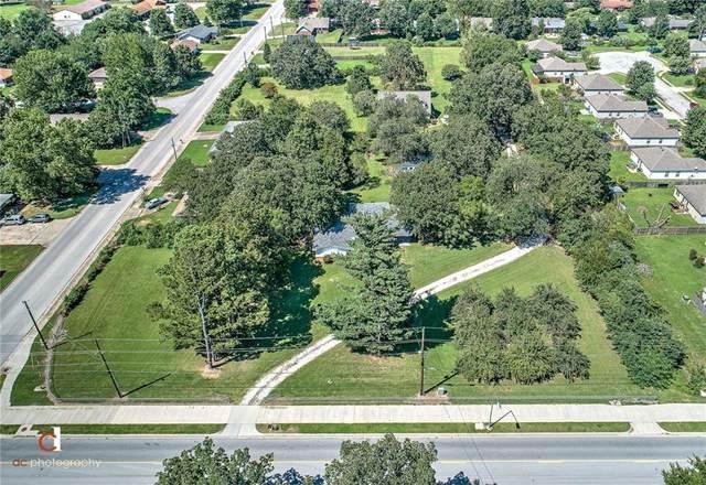 1205 Price  Ln, Rogers, AR 72758 (MLS #1142411) :: McNaughton Real Estate