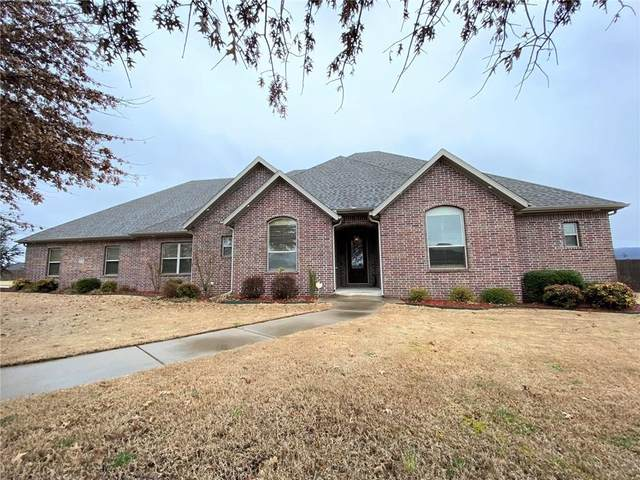 444 Browning  Cir, Farmington, AR 72730 (MLS #1142595) :: McNaughton Real Estate