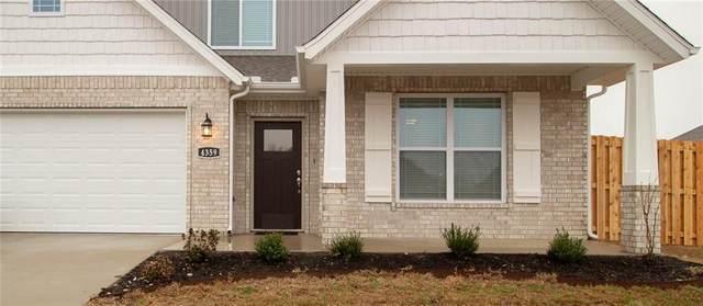 4359 W Anthem  Dr, Fayetteville, AR 72704 (MLS #1142634) :: McNaughton Real Estate