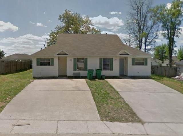 1855 Wheatland  Ave, Springdale, AR 72764 (MLS #1142660) :: McNaughton Real Estate