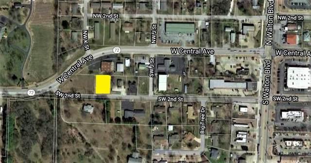 SW 2nd Street, Bentonville, AR 72712 (MLS #1142855) :: McNaughton Real Estate