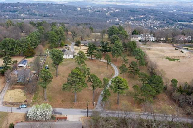 500 - 1  N Sequoyah  Dr, Fayetteville, AR 72701 (MLS #1142893) :: McNaughton Real Estate