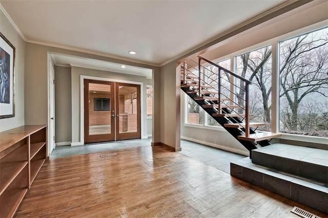 695 N Gray  Ave, Fayetteville, AR 72701 (MLS #1142972) :: McNaughton Real Estate