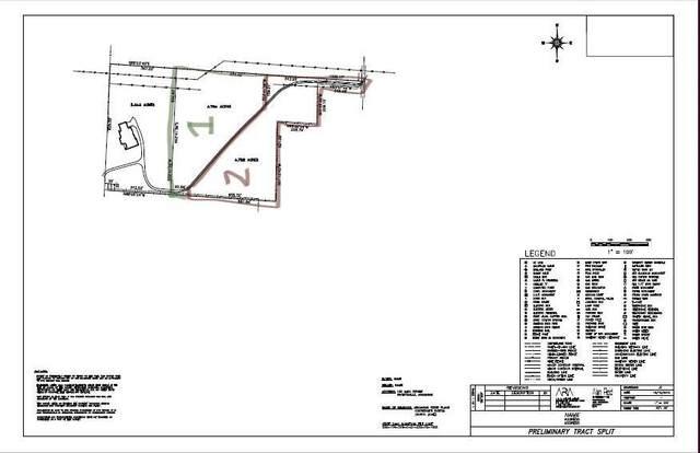 Lot 2 N Graham Road, Springdale, AR 72762 (MLS #1143027) :: Jessica Yankey | RE/MAX Real Estate Results