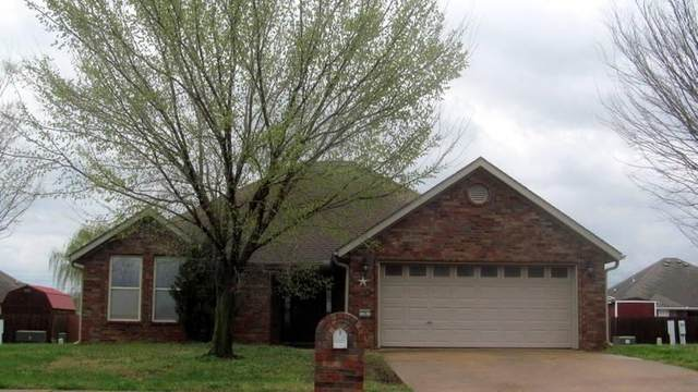 1361 Arkansas  Ln, Prairie Grove, AR 72753 (MLS #1143028) :: McNaughton Real Estate