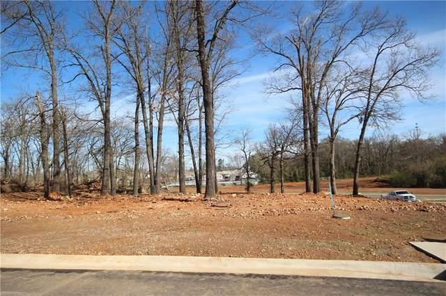 Lot 32 Westridge Village, Centerton, AR 72719 (MLS #1143070) :: McNaughton Real Estate
