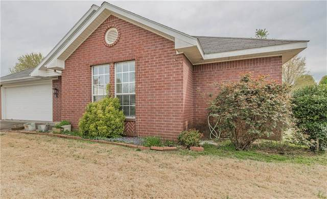 33 Northaven  St, Farmington, AR 72730 (MLS #1143072) :: McNaughton Real Estate