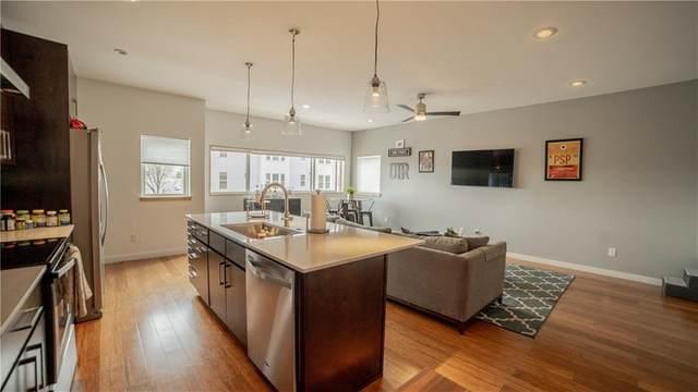 460 W Prairie  St, Fayetteville, AR 72701 (MLS #1143080) :: McNaughton Real Estate