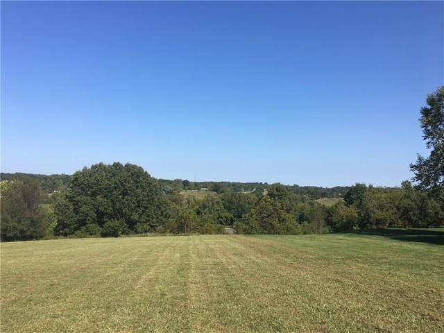 9 Combined Lots Beau Chalet Drive, Bentonville, AR 72713 (MLS #1143098) :: NWA House Hunters | RE/MAX Real Estate Results