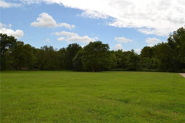Lot 5 Beau Chalet Drive, Bentonville, AR 72712 (MLS #1143101) :: United Country Real Estate