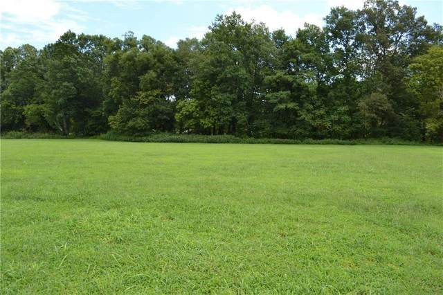 Lot 3 & 3A Beau Chalet Drive, Bentonville, AR 72712 (MLS #1143102) :: United Country Real Estate