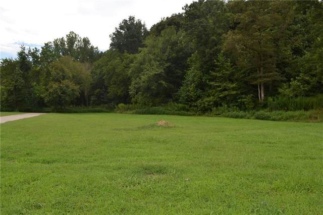 Lot 7 Beau Chalet Drive, Bentonville, AR 72712 (MLS #1143104) :: United Country Real Estate