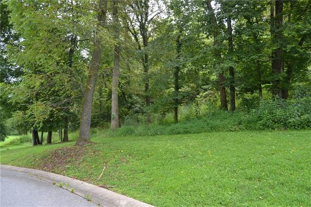 Lot 8 Beau Chalet Drive, Bentonville, AR 72712 (MLS #1143105) :: Annette Gore Team | RE/MAX Real Estate Results