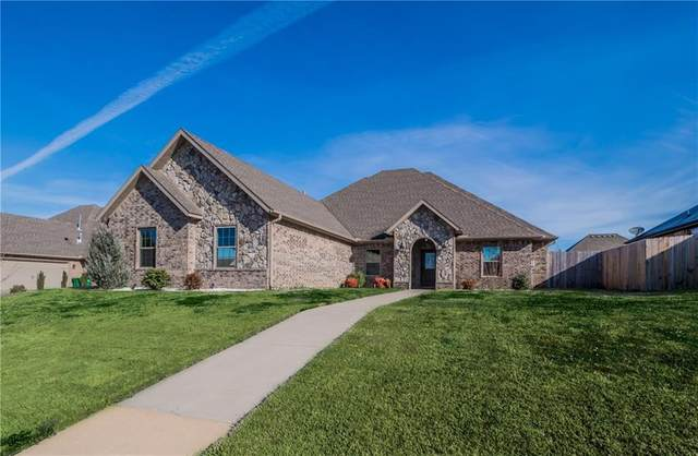 2008 Sicily  Ave, Lowell, AR 72745 (MLS #1143107) :: McNaughton Real Estate
