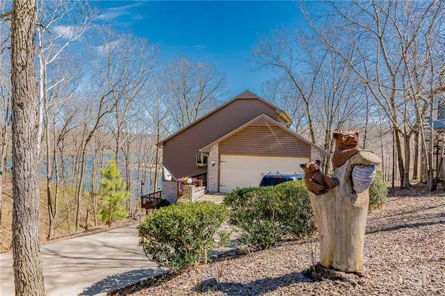 74 Stonehaven  Dr, Bella Vista, AR 72715 (MLS #1143133) :: McNaughton Real Estate