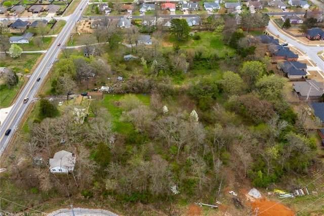5045 E Huntsville  Rd, Fayetteville, AR 72701 (MLS #1143149) :: McNaughton Real Estate