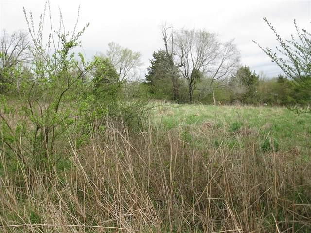 1410 Monitor  Rd, Springdale, AR 72764 (MLS #1143165) :: McNaughton Real Estate