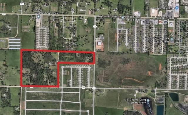 Lot 33 Westridge  Ln, Centerton, AR 72719 (MLS #1143219) :: McNaughton Real Estate