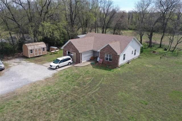 800 W Quarter  Rd, Siloam Springs, AR 72761 (MLS #1143248) :: McNaughton Real Estate