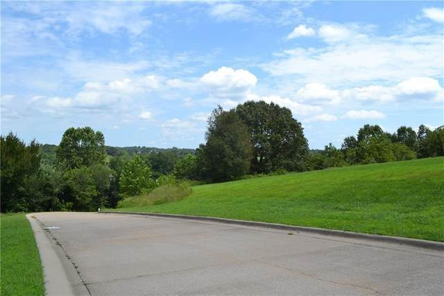 Lot 15 Beau Chalet Drive, Bentonville, AR 72712 (MLS #1143277) :: Annette Gore Team | RE/MAX Real Estate Results