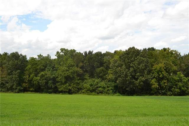 Lot 18 Beau Chalet Drive, Bentonville, AR 72712 (MLS #1143280) :: Annette Gore Team | RE/MAX Real Estate Results