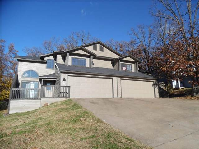 2944 & 2946  E Sterling  Ct, Fayetteville, AR 72703 (MLS #1143332) :: McNaughton Real Estate