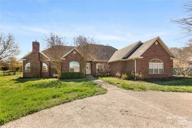 12842 Wood Duck  Ln, Springdale, AR 72762 (MLS #1143388) :: McNaughton Real Estate