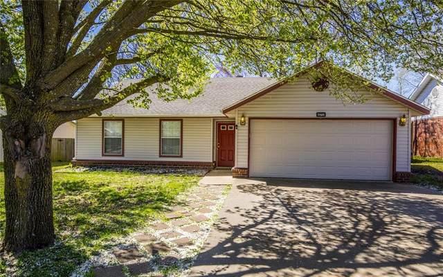 673 Zachary  St, Centerton, AR 72719 (MLS #1143392) :: McNaughton Real Estate