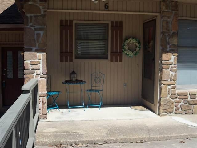 6 William  Ln, Bella Vista, AR 72715 (MLS #1143396) :: Five Doors Network Northwest Arkansas
