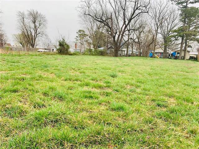TBD (.82 Ac) Starr  Ave, Lincoln, AR 72744 (MLS #1143412) :: McNaughton Real Estate