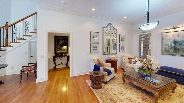 4 S Queensborough  Ln, Rogers, AR 72758 (MLS #1143416) :: McNaughton Real Estate