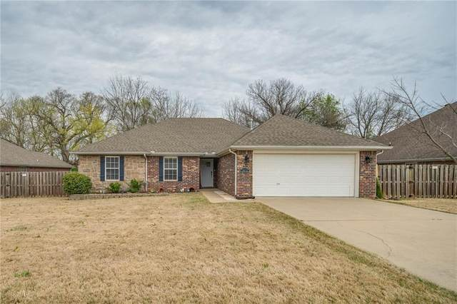 5052 Waverly  Rd, Fayetteville, AR 72704 (MLS #1143441) :: Annette Gore Team   RE/MAX Real Estate Results