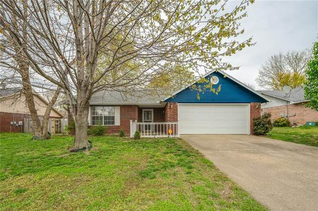 4388 W Beaver  Ln, Fayetteville, AR 72704 (MLS #1143499) :: Five Doors Network Northwest Arkansas