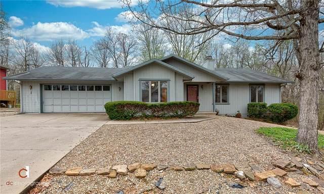 1 Frome  Ln, Bella Vista, AR 72715 (MLS #1143515) :: McNaughton Real Estate